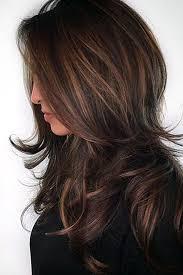 35 balayage hair ideas brown caramel tone balayage hair