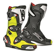 best motorcycle racing boots performance racing