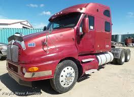 new kenworth semi trucks for sale 2004 kenworth t2000 semi truck item l6981 sold october