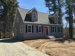 greenfield nh real estate