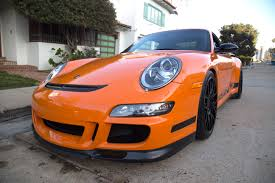 porsche gt3 rs yellow 2007 porsche 911 gt3 rs sold historic sports racing cars