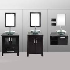 Bathroom Vanity EBay - Bathroom vanit