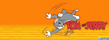 tom jerry cover timeline photo banner fb