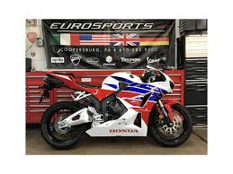 cbr 600 bike honda cbr 600rr in pennsylvania for sale used motorcycles on
