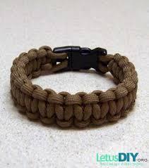 make bracelet from rope images Diy bracelet by rope diy everything here jpg