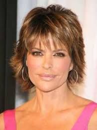 what is the texture of rinnas hair lisa rinna hairstyle by the salon guy he s good click on picture