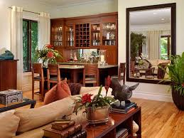 Large Wall Mirrors For Living Room How To Decorate A Living Room With Large Wall Mirror