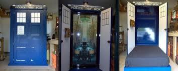 Tardis Interior Door 11 Functional Tardises Mental Floss