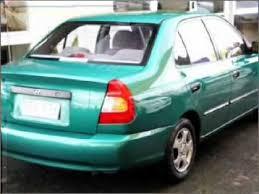 hyundai accent 2000 model 2000 hyundai accent gl ringwood vic