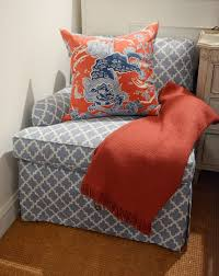 Patterned Slipcovers For Chairs Upholstered Arm Chair With A Patterned Kellogg Collection Accent