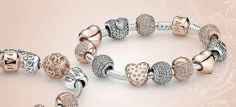 bracelet pandora rose images Pandora rose jewelry pandora san antonio texas the shops at png