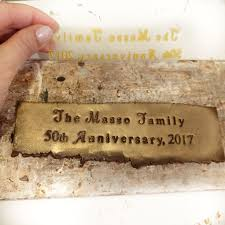 wedding anniversary plaques 86 best anniversary gifts images on anniversary favors