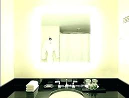 hardwired lighted makeup mirror 10x hardwired makeup mirror wall mounted lighted makeup mirror oil