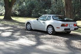 1989 porsche 944 value sport archives german cars for sale