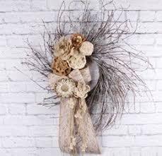Grapevine Floral Design Home Decor The 46 Best Floral Crafts Images On Pinterest Craft Projects Floral