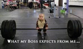 Boss Meme - likeable my boss meme funny