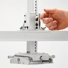 Projector Mount For Drop Ceiling by Sysauw Suspended Ceiling Projector System