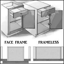 full overlay face frame cabinets hanson custom builders frameless v face frame face frame cabinet