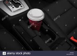 audi cup holder 2008 audi a4 2 0t in silver cup holder with prop stock photo