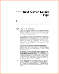 10 perfect cover letter template address example