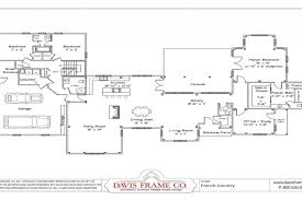 simple open floor house plans remarkable one floor house plans photos best inspiration home