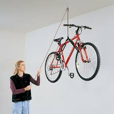 Bicycle Ceiling Hoist by Harken Hoister How To Choose