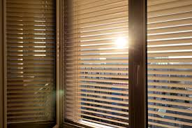 furniture photodune venetian blinds for shade at the window