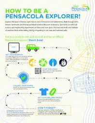 Pensacola Map Out A Fun Filled Family Adventure In Pensacola Florida