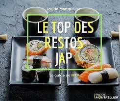 cours cuisine japonaise montpellier le top des restos japonais à montpellier inside montpellier