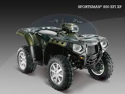 polaris sportsman 850 xp eps specs 2009 2010 autoevolution