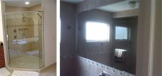 shower doors and mirrors nassau county ny