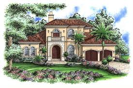 mediterranean designs florida style home plans house plans