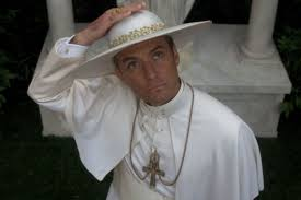 Pope Halloween Costume Jude Law U0027s Young Pope Explained