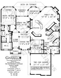 style home plans with courtyard watercrest cottage house plan courtyard house plans