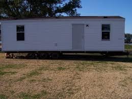 1 bedroom trailer 2007 fema mobile home cs for sale for sale in houma louisiana