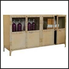 metal industrial furniture industrial sideboard manufacturer