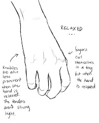 drawn finger tutorial pencil and in color drawn finger tutorial