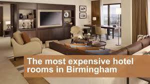 10 of the best hotels in birmingham according to those who stayed