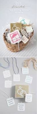 party favor ideas for wedding 24 diy wedding favor ideas diy projects craft ideas how to s for