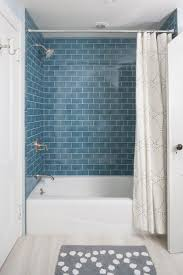 ceate a spacious bathroom wih l shaped shower kitchen ideas bathroom shower bath 5 fresh ways to shake up the look of a bathtub shower