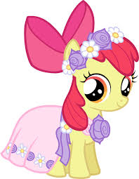 mlp wedding castle 946011 a canterlot wedding apple bloom castle creator clothes