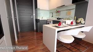 1 bedroom condo for rent at ivy ampio pc006760 youtube