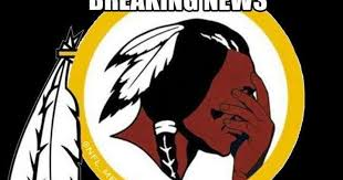 Redskins Meme - 22 meme internet breaking news redskins release new logo