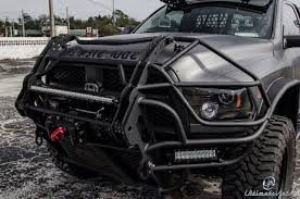 jeep front grill guard dodge ram wonder if they make this for a jeep wrangler truck