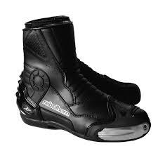 street motorcycle boots moto boots rebelhorn street ii insportline