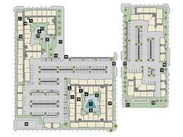 site plan noho flats