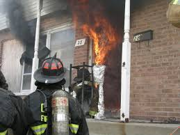 study finds failure points in firefighter protective equipment nist