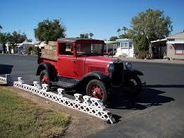 Antique Ford Truck Club - agent 54 california antique car club