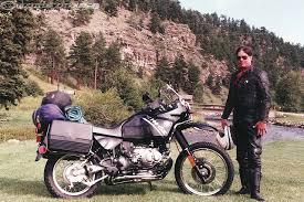 bmw motorcycles of denver dr frazier 1995 bmw r100 gspd adventure photos