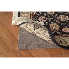 shop surface source 60 in x 96 in rug pad at lowes com